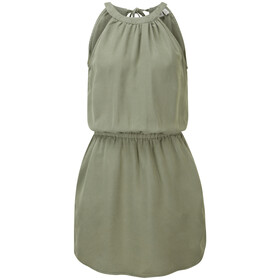 tentree Cypress Dress Women, olijf